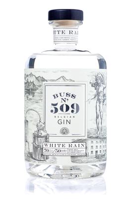 BUSS N°509 White Rain Gin 70cl