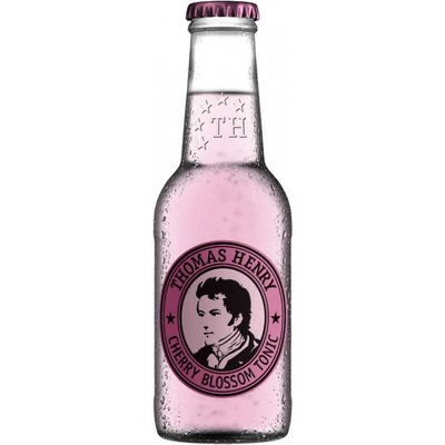 Thomas Henry Cherry Blossom Tonic Water 20cl