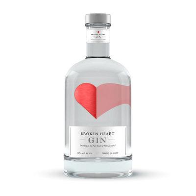 Broken Heart Gin 70cl