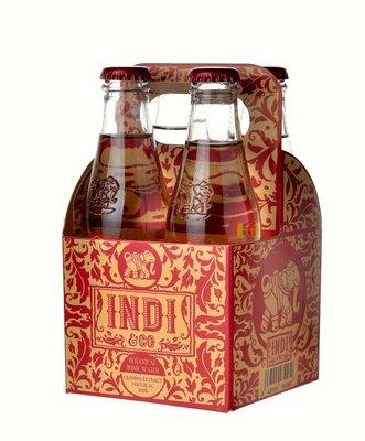INDI Tonic 4x200ml