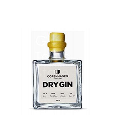 Copenhagen Dry Gin 50cl