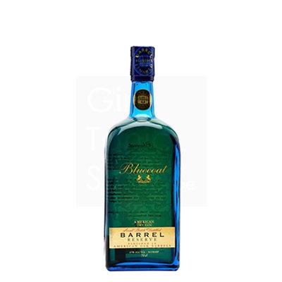 Bluecoat Barrel Reserve Gin 70cl