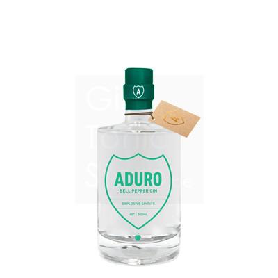 Aduro Bell Pepper Gin 50cl