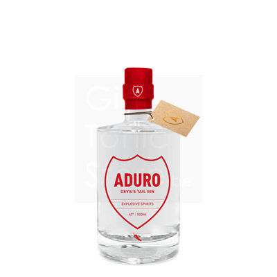 Aduro Devil's Tail Gin 50cl