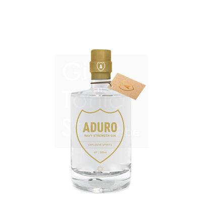 Aduro Navy Strength Gin 50cl