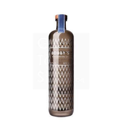 Bobby's Schiedam Dry Gin 42% 70cl