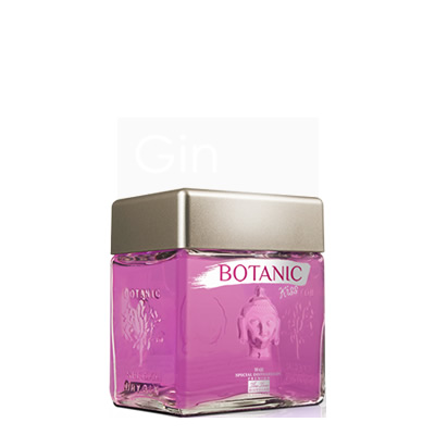 Botanic Cubical Kiss Gin 70cl