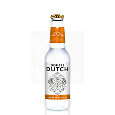 Double Dutch Indian Tonic 20cl