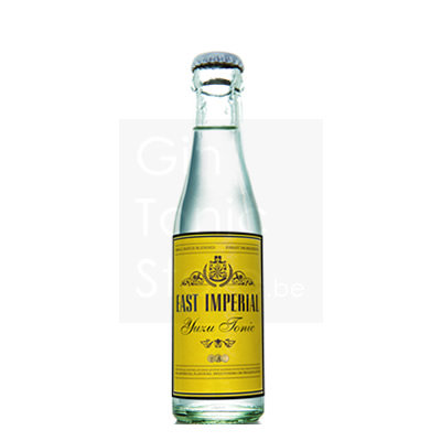 East Imperial Yuzu Tonic 15cl
