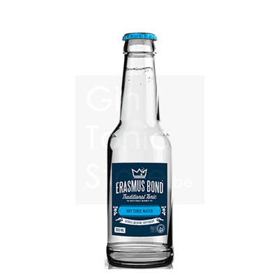 Erasmus Bond Dry Tonic Water 20cl
