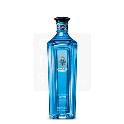 Bombay Star of Bombay Gin 70cl