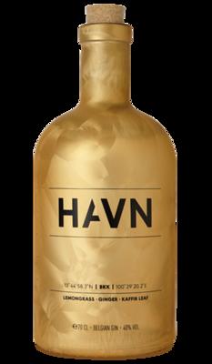 HAVN Gin Bankok 70cl