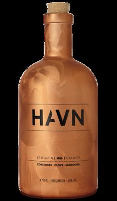 HAVN Gin Marseille 70cl
