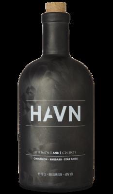 HAVN Gin Antwerp 70cl