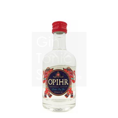 Opihr Oriental Spiced Gin Mini 5cl