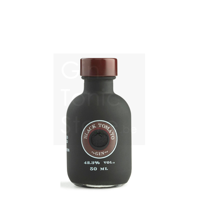 Black Tomato Gin Mini 5cl