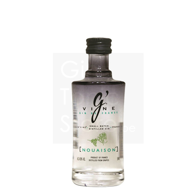 G'Vine Nouaison Gin Mini 5cl