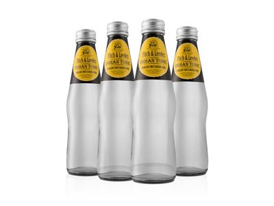 Fitch & Leedes Indian Tonic 4x20cl