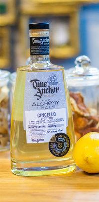 Time Anchor Gincello 75cl