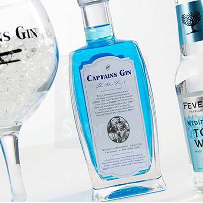 Gin - GinTonicStore