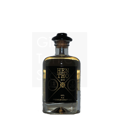 HenTho Gin Mini 5cl