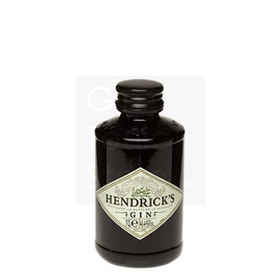 Hendrick's Gin Mini 5cl