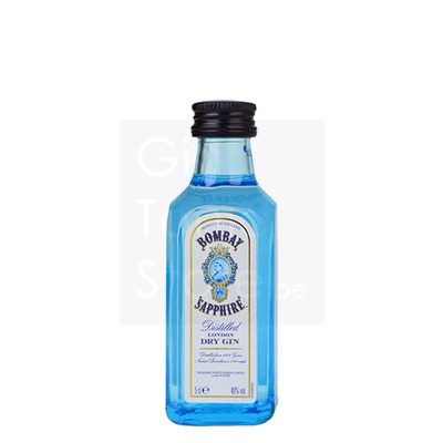 Bombay Sapphire Dry Gin Mini 40% 5cl
