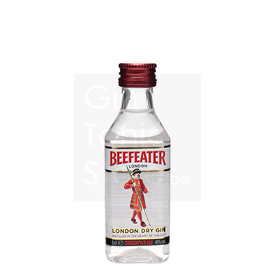 Beefeater Gin Mini 5cl