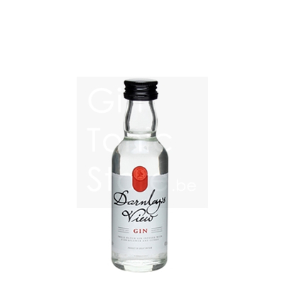 Darnley's View Gin Mini 5cl