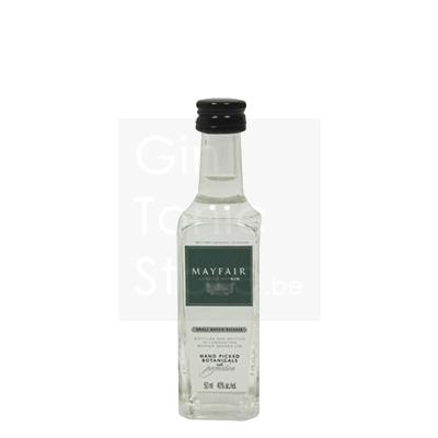 Mayfair Gin Mini 5cl