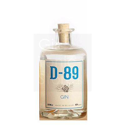 D-89 Gin Mini 10cl