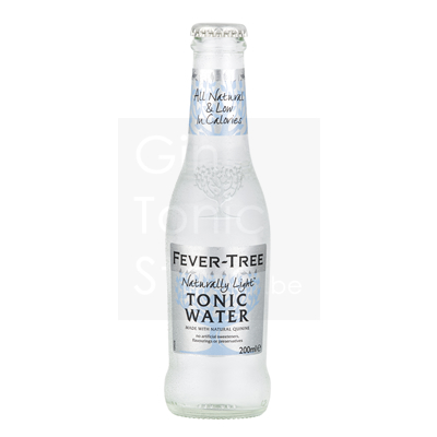 Fever-Tree Light Tonic Water 20cl