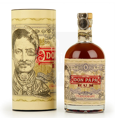 Don Papa Rum 7 Years 40% 70cl