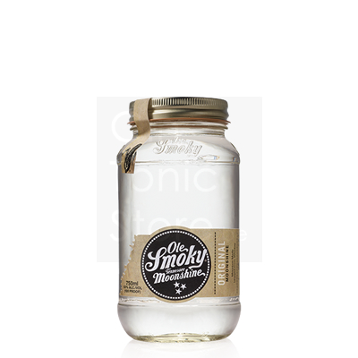 Ole Smoky Original Moonshine 50cl