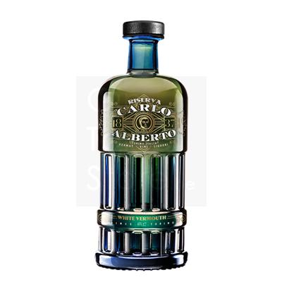 Riserva Carlo Alberto Bianco Vermouth 70cl