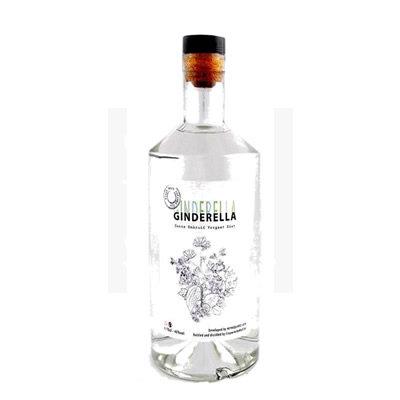 Ginderella Gin 70cl