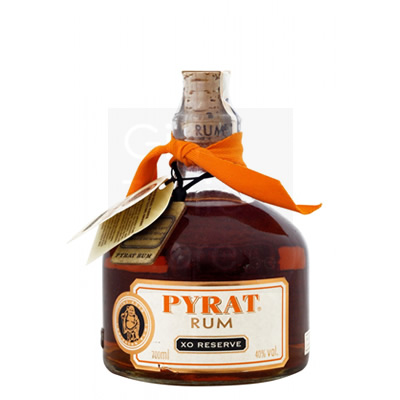 Pyrat Rum XO Reserve 70cl