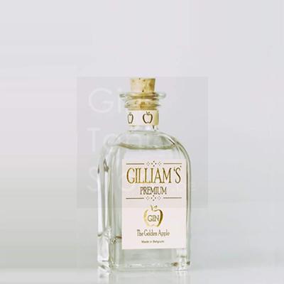 Gilliam's Mini Gin 4cl