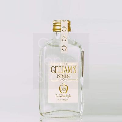 Gilliam's Mini Gin 5cl