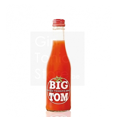 Big Tom 25cl