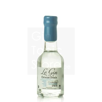 Le Gin de Christian Drouin Mini 5cl