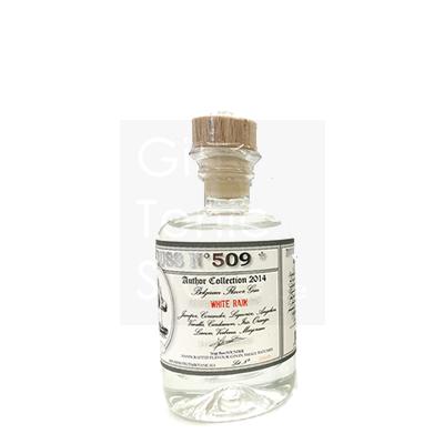 BUSS N°509 White Rain Gin Mini 5cl