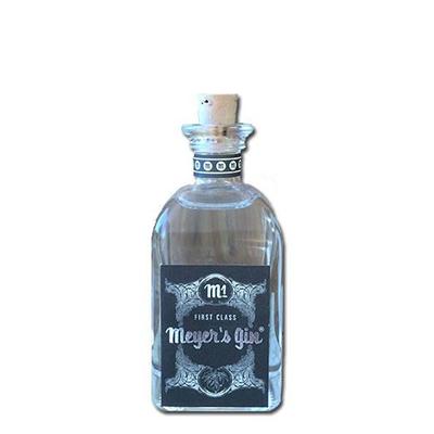 Meyer's Gin M1 Mini 5cl