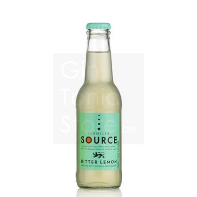 Llanllyr Source Bitter Lemon 20cl
