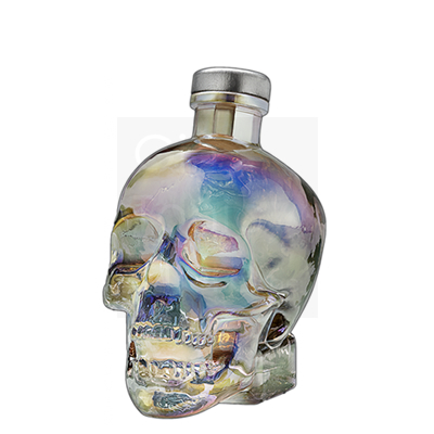 Crystal Head Aurora Vodka 70cl