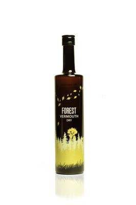 Forest Vermouth Dry 70cl