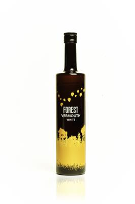 Forest Vermouth White 70cl