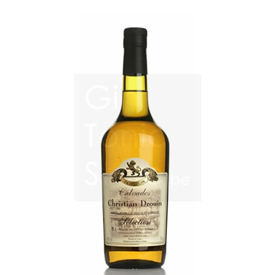 Christian Drouin Selection Calvados 70cl