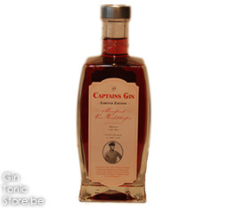The Captains Gin - The Red Baron (The Original)