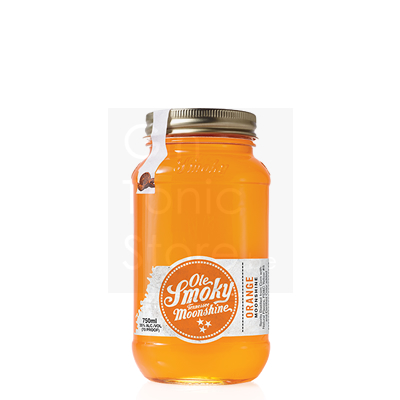 Ole Smoky Big Orange Moonshine 50cl
